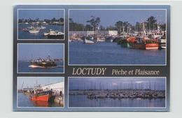 LOCTUDY PECHE ET PLAISANCE 29 - Loctudy
