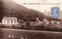 88 -SENONE -PREVENTORIUM DE LA COMBE - Senones