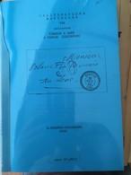 VAR Timbres à Date A Cercle Discontinu 2003  R Gregnac-Daudemard - Filatelia E Historia De Correos