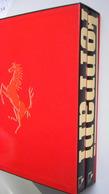 Ferrari Catalogue Raisonné Automobilia A. Constantino 1946-1981 Limité à 1000 Ex Gros Livre 2 Tomes - Auto