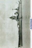 DUNKERQUE - Schiffe
