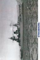 STRASBOURG - Schiffe
