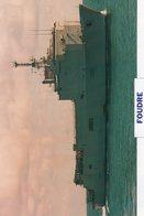 FOUDRE - Schiffe