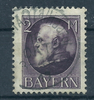 Bayern 105 I Gest., Gepr. Helbig - Bavaria