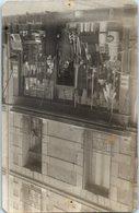 Commerce - Magasin - Boutique - Quincaillerie - Jardinage Chauffage ( Carte Photo) - Negozi