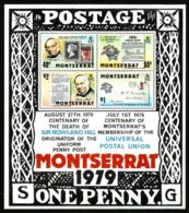 Montserrat HB 20A En Nuevo - Montserrat