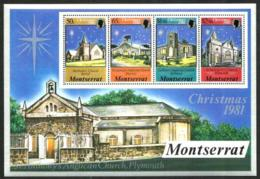 Montserrat HB 24 En Nuevo - Montserrat