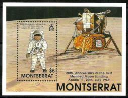 Montserrat HB 51 En Nuevo - Montserrat