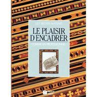 Le Plaisir D'encadrer Lily Becker-massart +++TBE+++ PORT GRATUIT - Basteln
