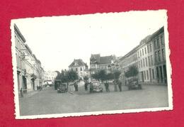 C.P. Geraardsbergen  = Zicht Op Het Statieplein  En Gedenkteken 1914-1918 - Geraardsbergen