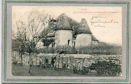 CPA - Environs D'ORSAY (91) - Aspect De La Ferme Du Château La Grande Bouvêche En 1903 - Gendarme Et Voleur - Orsay