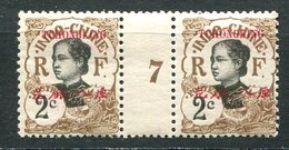 Tchong - King - * * N° 66  Mil 7 - Unused Stamps
