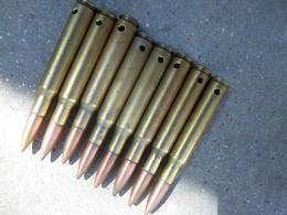 US________ ANNEES 40----------NEUTRA - Armes Neutralisées