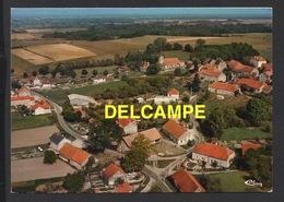 DD / 39 JURA / ASNANS / VUE GENERALE AÉRIENNE - France