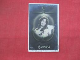 Female Hoffnung Austria Stamp & Cancel      Ref  3457 - Other