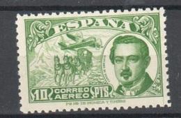 Spain VF Mnh ** 35 Euros - 1931-50 Ungebraucht