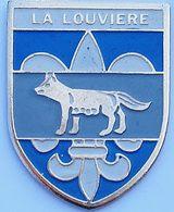 LL..220............ECUSSON......LA  LOUVIERE......se Situe En Wallonie Dans La Province De Hainaut. - Steden