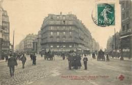 75003 - PARIS - Rue Turbigo Et Réaumur - TOUT PARIS 1576 - Arrondissement: 03