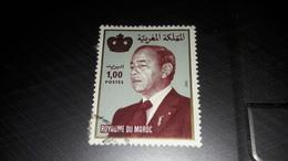 1983 Re Hassan II - Marocco (1956-...)