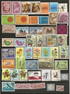 San Marino Collection With Many Complete Europa Sets - Sellos