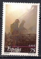 Spain 2001 - Fire Department   MINT - 1931-Hoy: 2ª República - ... Juan Carlos I