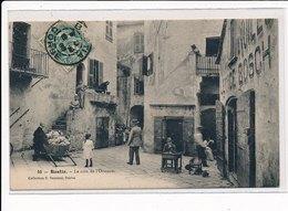 BASTIA : Le Coin De L'ormeau - Tres Bon Etat - Bastia