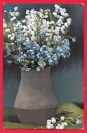 FIORI - MUGHETTO - Flowers