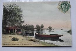 Cazaux Bords Du Lac Guillier 108CP01 - Sonstige Gemeinden