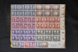 VATICAN - Enveloppe ( Devant ) En Recommandé Pour La Suisse En 1966 , Affranchissement Multiple Plaisant - L 34205 - Covers & Documents