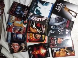 Cinéma, TV & Video > DVD  .15 - Action, Adventure