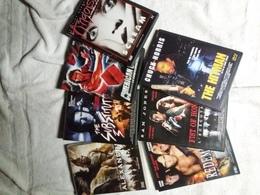 Cinéma, TV & Video > DVD  .7 - Action, Adventure