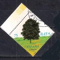 Spain 2001 - Trees - 1931-Hoy: 2ª República - ... Juan Carlos I