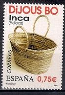 Spain 2002 - Dijous Bo - Inca - Mallorca    MINT - 1931-Hoy: 2ª República - ... Juan Carlos I