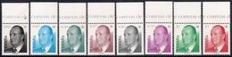 Spain 2002 - King Juan Carlos I - New Values   MINT - 1931-Hoy: 2ª República - ... Juan Carlos I