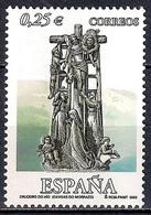 Spain 2002 - The Hío Cross     MINT - 1931-Hoy: 2ª República - ... Juan Carlos I