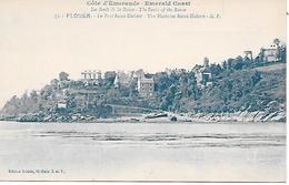 PLOUER - ( 35 ) - Le Port St-Hubert - France