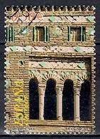 Spain 2002 - UNESCO - World Heritage From Block - 1931-Hoy: 2ª República - ... Juan Carlos I