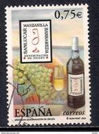 Spain 2002 - Wine Regions - 1931-Hoy: 2ª República - ... Juan Carlos I