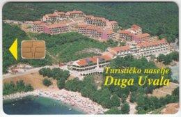 CROATIA B-952 Chip HPT - Leisure, Tourism - Used - Croatia