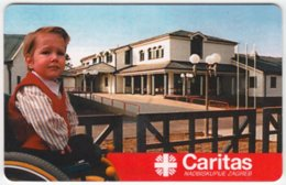 CROATIA B-954 Chip HPT - Int. Organisation, Caritas - Used - Croatia