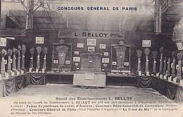 Oise - Stand Des Etablissements L. Belloy - Foire Expositions De Laval, D'Amiens, Concours Départemental De Compiègne - Compiegne