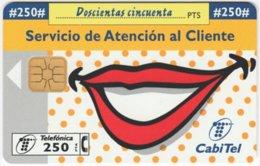 SPAIN B-486 Chip Telefonica - Used - Espagne