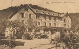 CPA - Belgique - Alle S/Semois - Hôtel Hoffmann - Vresse-sur-Semois