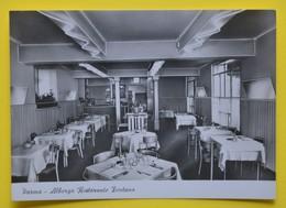 Cartolina Parma Albergo Ristorante Fontana 1970 - Cartoline