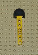 Lego Fleche De Competition Technique  Avec Bout En Caoutchouc Noir  Ref 32133ac01 - Lego Technic