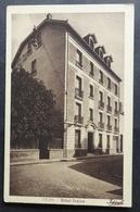 "CPA 03 VICHY - RARE - Hôtel Fréjus - Edit. ""Idéal"" - Réf. A 230 - Vichy"