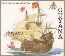 Guyana Hb 16 - Guyana (1966-...)