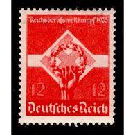 1935 Germany - Germany