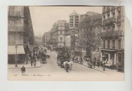 CPA PIONNIERE PARIS 5° ARRONDISSEMENT - Rue Monge - Arrondissement: 05