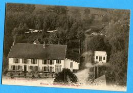 02 - Aisne - Hirson - Hostellerie De Blangy  (0051) - Hirson